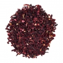 Pure Hibiscus Tea (loose leaf)
