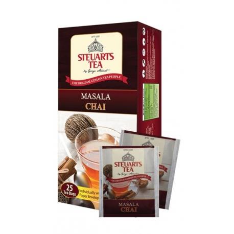 Masala Chai (25 Pack)