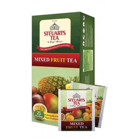 Mixed Fruit Tea (25 Pack)
