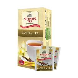 Vanilla Tea (25 Pack)