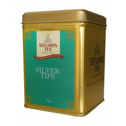Silver Tips - White Tea (Loose Large Leaf - 75g)