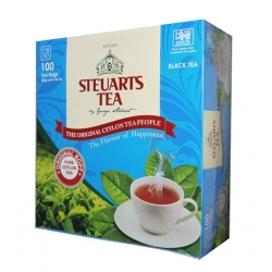Black Tea (100 Pack)